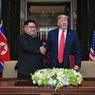 Трамп и Ким Чен Ын решили встретиться во Вьетнаме