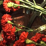 Калининградцы возлагают цветы в память о жертвах взрывов