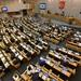 Песков призвал трезво оценивать источники, сообщающие о досрочных выборах в Госдуму