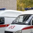 В Воронеже трехлетний ребенок попал под поезд