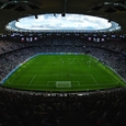 Еврокубковые матчи Краснодар проведет на новом стадионе
