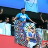 Марадоне стало плохо после матча Аргентина - Нигерия