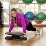 Подавляющее большинство молодых занимаются фитнесом ради фото в соцсетях