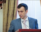 Задержан министр экономики Дагестана
