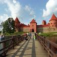 В Литве еще один город вводит туристический налог