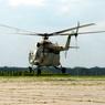 В Сирии боевики ИГ обстреляли вертолет России