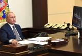 """Путин поручил разобраться с """"переходящими все границы"""" коллекторами"""