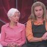 Пожилая жена опозорила Гогена Солнцева перед деловыми людьми