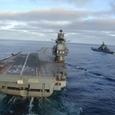 Источники назвали стоимость ремонта российского крейсера «Адмирал Кузнецов»