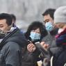 Пекин окутал смог: содержание вредных частиц в воздухе в 20 раз превышает норму