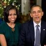 Снимок обнаженных ног Мишель и Барака Обамы набирает популярность в Сети