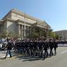 В Вашингтоне мужчина застрелился прямо возле Конгресса США