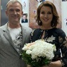 Зрители телешоу аплодисментами встретили красавца-сына Сенчуковой и Рыбина