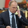 Владимир Путин и Барак Обама провели телефонные переговоры по Сирии