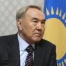 ЦИК Казахстана принял документы Назарбаева