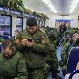 Госдума приняла закон о запрете военным размещать данные в сети