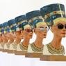 Царица Нефертити раскрывает новые тайны (ФОТО, ВИДЕО)
