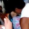На Филиппинах девочка ожила во время своих похорон (ВИДЕО)