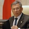 """Глава Татарстана назвал игру """"Рубина"""" позором"""