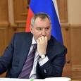 Рогозин рассказал об ответных мерах в связи с санкциями США