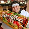В токийском ресторане особенно приветствуют лысых