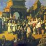 В Турции открыли для туристов рынок, которому 2 000 лет