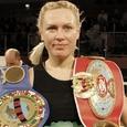 В России создана боксерская промоутерская компания для женщин
