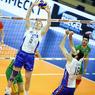 Волейбол: Россияне пробились в плей-офф за олимпийскую путевку