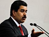 """Президент Венесуэлы заявил, что подхватил """"вирус Обамы"""""""