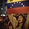 Несколько сотен человек пострадали на границе Венесуэлы с Колумбией