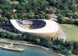 Новый стадион в Самаре получит англоязычное название