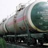 В Татарстане 12 вагонов с газовым конденсатом сошли с рельсов