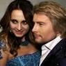Невеста Николая Баскова показала свадебный наряд от Юдашкина (ФОТО)