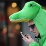Миллионы лет назад в Перу рулил смеющийся крокодил (ФОТО)