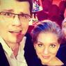 Кристина Асмус оттягивает развод с Гариком Харламовым