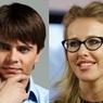 Всплыли пикантные подробности романа Ксении Собчак и Боярского-младшего