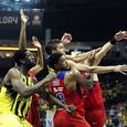 Побродив по граблям, ЦСКА восемь лет спустя выиграл Евролигу