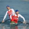 Двойка российских каноистов выиграла золото ЧМ в дистанции 200 м