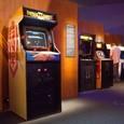 В сиднейском политехническом музее обоснуются «Мастера Игр»