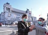 Конте подписал декрет о введении карантина по всей Италии