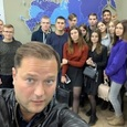 Умер политолог Никита Исаев, известный своими жесткими позицией и высказываниями