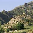 В Дагестане строят гостевые дома в стиле жилищ местных горцев