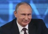 Путин прокомментировал версию о специальном вбросе коронавируса