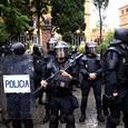 Более трёхсот человек пострадали во время столкновений в Каталонии