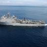 Сторожевик ЧФ начал наблюдение за американским кораблём в Чёрном море