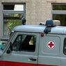 На Алтае автобус упал с горы в реку, погибла женщина