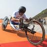 Алекс Занарди выиграл третью паралимпийскую золотую медаль