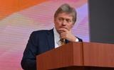 Дмитрий Песков: ценами на бензин занимается правительство