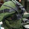 Российская армия получила первую партию боевой экипировки «Ратник»