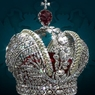 Путин отказался примерить подаренную Хазановым корону